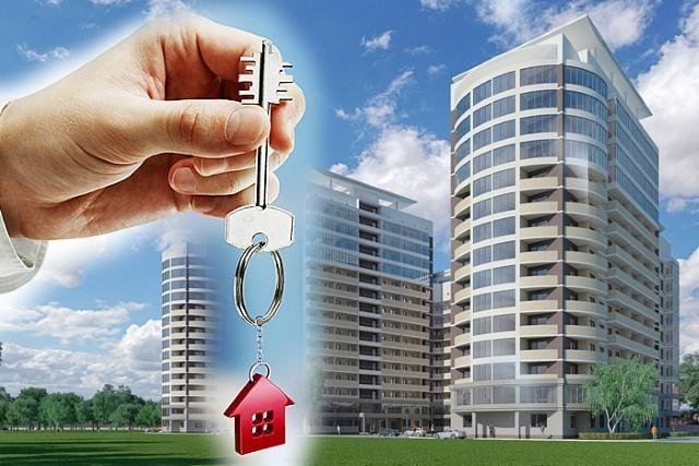 оформление в собственность квартиры в новостройке красивого