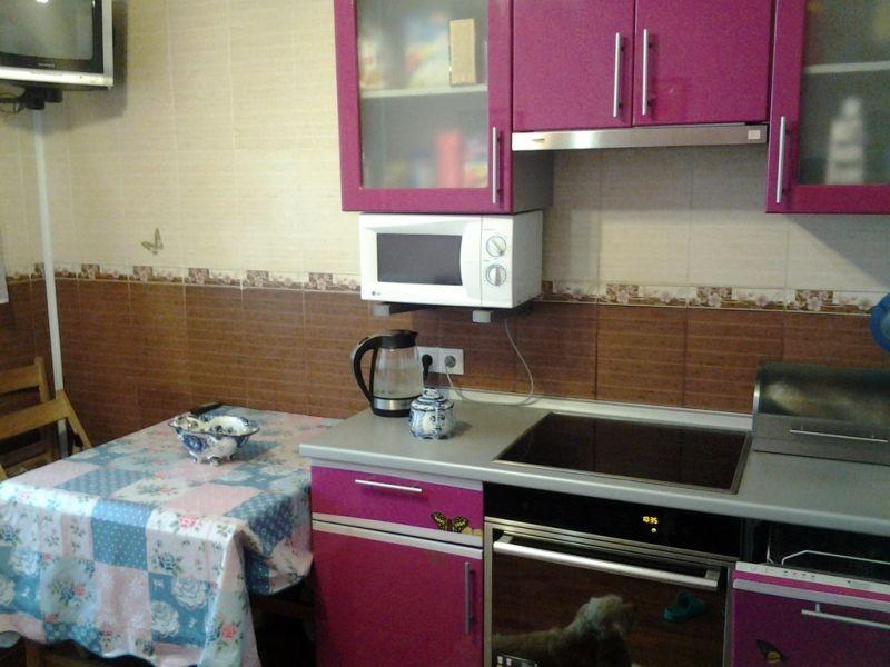 Продажа 1-комнатной квартиры в новом