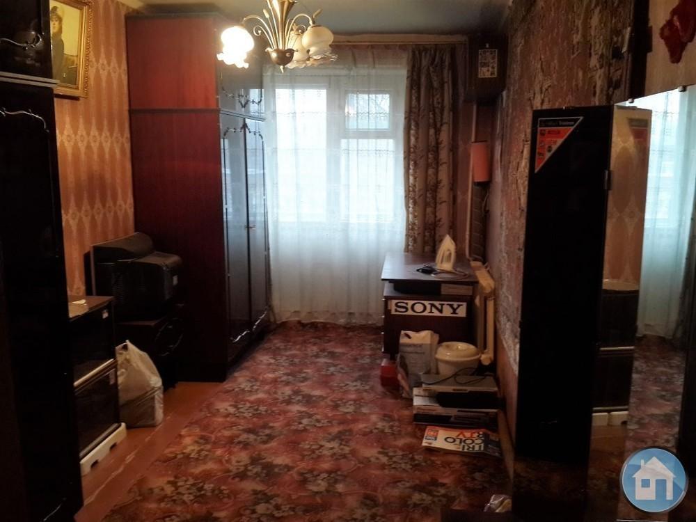 Продажа 3 комнатной квартиры, по