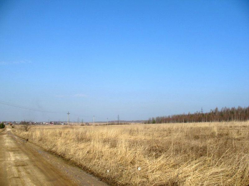 Продажа земельного участка 137,6 га